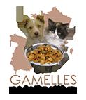 Gamelles Sans Frontière logo